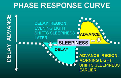 Phase Response Curve